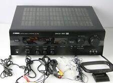 YAMAHA - RX V496 5.1 Channel AV Receiver - 350 Watts