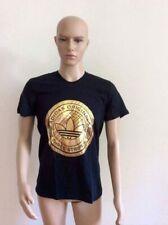 Adidas Originals Herren Tshirt G Coin Tee , Black , S , X52843 , Neu