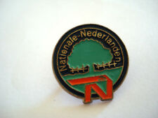 PINS RARE NATIONALE NEDERLANDEN PAYS BAS BANQUE