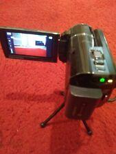 Sony Hdr-Pj50 High Definition 220Gb w/ Projector Handycam Camcorder