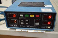 Critikon Dinamap 1846 Sx Vital Signs Monitor Patient Adult Pediatric With Hoses