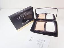 Chanel Mat Lumiere Luminous Matte Powder Makeup SPF10 # 40 Sable
