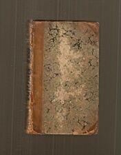 Cumberland's British Theatre 1829 w/7 Robert Cruikshank orig art 1st Ed old vtg