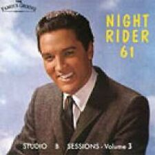 ELVIS CD NIGHT RIDER 61
