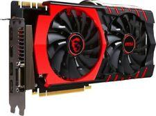 MSI Geforce GTX 980 TI Gaming 6G Grafikkarte (GTX 980 Ti GAMING 6G)