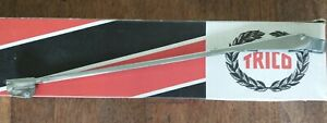 RELIANT BOND BUG TRICO WIPER ARM BRIGHT STAINLESS