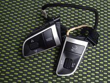Original Audi Multifunktionstasten Lenkrad Taste 8R0951528 WEP