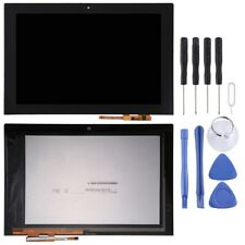 for Lenovo Yoga Book Yb1-x91l LCD Display Panel Touch Screen Digitizer Black