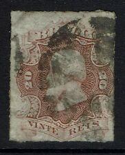 Brazil SC# 62, Used, Piece Remnant on Back -  Lot 032717