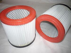 Filterpatrone kompatibel mit DMS NTSC-30 Nass Trocken Sauger