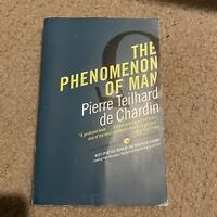 The Phenomenon of Man by Pierre Teilhard de Chardin (2008, Paperback)