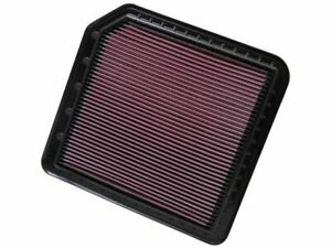 Fits 2011-2013 Infiniti QX56 Air Filter K&N 26741WN 2012 5.6L V8
