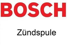 BOSCH Zündspule Zündmodul für LANCIA PEUGEOT 505 VOLVO 740 2.0-2.9L 1984-1998