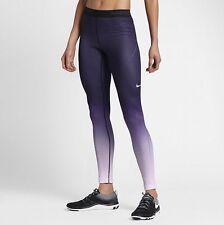 Nike Pro Hyperwarm Mujer Formación Medias (L) 803096 530