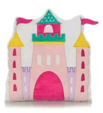Princess Unicorn Castle Cushion..bed Cushion Xmas Gift
