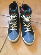 Lilo and Stitch Ohana High Top sneakers men's size 13 Never Worn