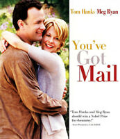 You've Got Mail / The Shop Around the Corner (2 Disc, Blu-ray + DVD) BLU-RAY NEW