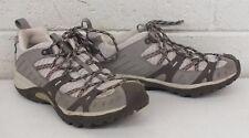 Merrell Siren Sport 2 Elephant & Pink Athletic Shoes US Women's 7.5 EU 38 GREAT