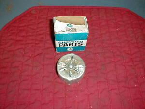 NOS MOPAR 1971-72 C BODY GAS CAP FURY POLARA MONACO CHRYSLER 300 NEW YORKER
