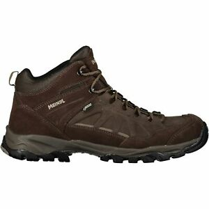 Meindl Nebraska Mid GTX Herren Multifunktionsschuhe Schuhe