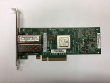 QLogic QLE8142 Dual-Port 2x 10 Gbps FC SFP+ PCIe x8 2.0  - mit Rechnung