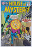 House Of Mystery #129 Silver Age DC Comics Howard Purcell F