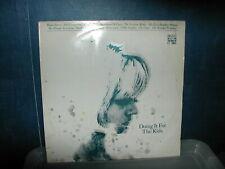 Doing it for the Kids various artists compilation LP 1988 Primal Scream,Felt