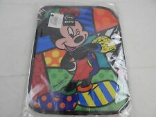 Britto Mickey Mouse Tablet Sleeve