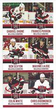 2017-18 Belleville Senators (AHL) Colin White