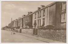 Wales postcard - Cefn Yr Allt, Aberdulais