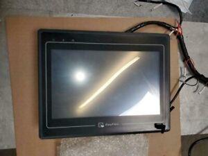 "Weintek Weinview Labs MT6100i 10"" LCD Touch Screen Panel Operator HMI"