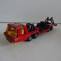 Matchbox Modell LKW Super Kings Transporter