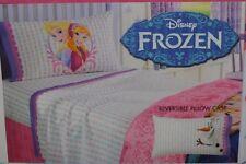 Disney Jumping Beans FROZEN  Microfiber Sheet Set- Twin