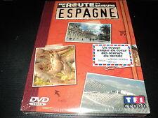 """COFFRET DVD """"SUR LA ROUTE DES SAVEURS : L'ESPAGNE"""""""