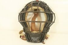 BOB CAMERON BM3, vintage, baseball catcher mask.. (ref B 956)