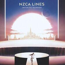 NZCA LINES - INFINITE SUMMER * NEW CD