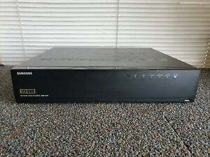 SAMSUNG XRN-1610 HDD Network Video Recorder 4K Uhd