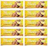 10x NESTLE Muesli Chocolate & Banana Healthy Breakfast Cereal Bars 40g 1.4oz