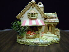 "Pendelfin Fruit Shop Made in England Stoneware Huge 11.5"" Version"