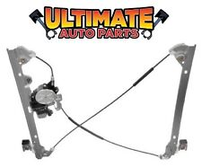 Right Front Power Window Regulator w/Motor for 02-06 Chevy Avalanche