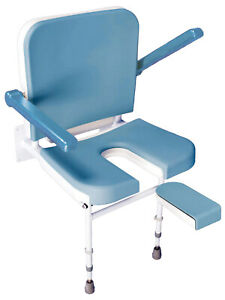 Aidapt Duo Deluxe 2 in 1 Shower Seat VB651 - NEW Open Box