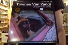 Townes Van Zandt Rear View Mirror 2xLP sealed vinyl + download