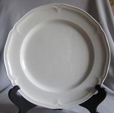 Dinner Plate Villeroy & Boch China Manoir Pattern