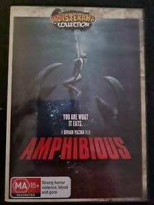 Amphibious 2013 DVD