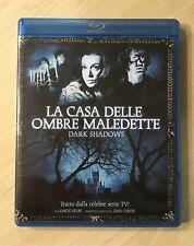 78103 Blu-Ray Disc - Dark Shadows La casa delle ombre maledette - D.Selby