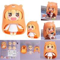 "Anime Himouto! Umaru-chan Doma Umaru 10cm/4"" Nendoroid PVC Figure 524 In Box US"