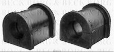 BSK7423K BORG & BECK ANTI-ROLL BAR BUSH KIT fits Iveco Daily I 89-96