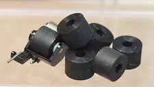 Pinch roller rubber tire for Sony WM-DD9  Walkman