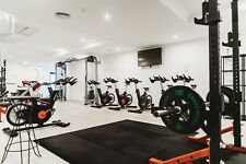 Short Premium Domain YOURFITGYM.COM For Workout Training Health Fitness Business