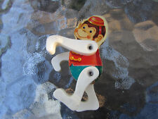 NO 902 Vintage Fisher Price Junior Circus 1963 replacement part MONKEY